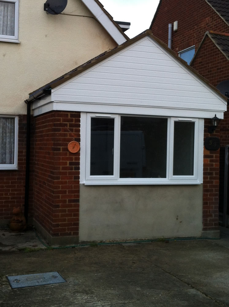 Convert Garage To Living Space: Garage Conversion Case Studies And Ideas For Converting A